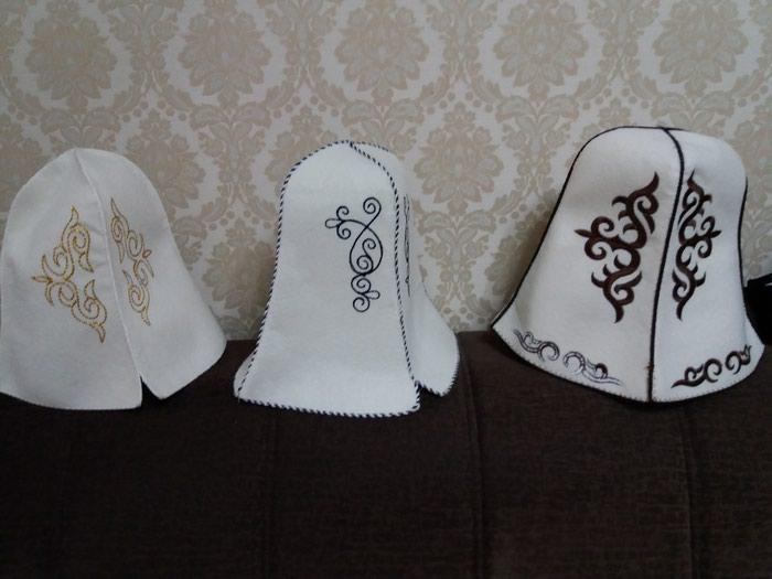 Продаю мужские калпаки-НОВЫЕ . Photo 2