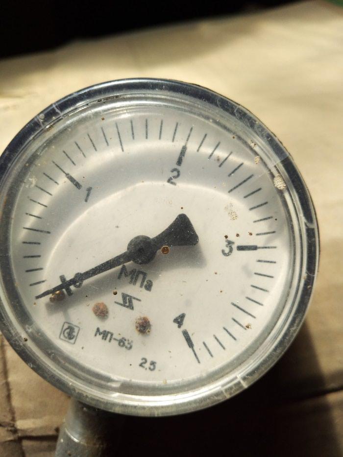 Merač kompresije motora.. Photo 3