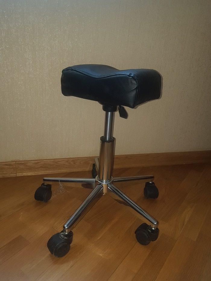 Pedikur stolu. Photo 3