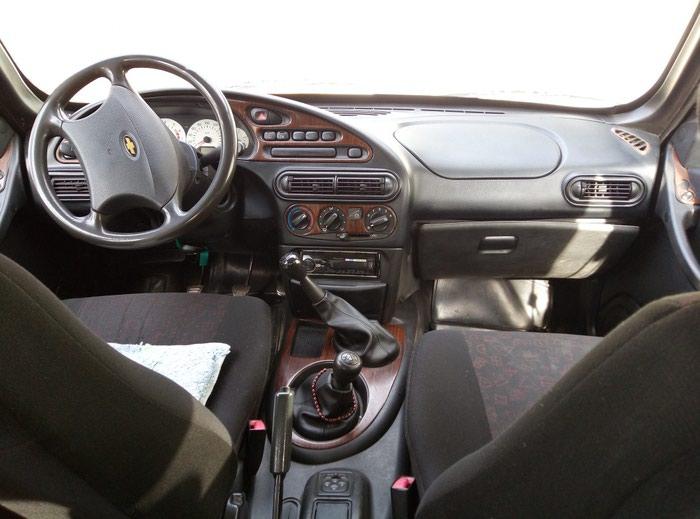 Chevrolet . Photo 4