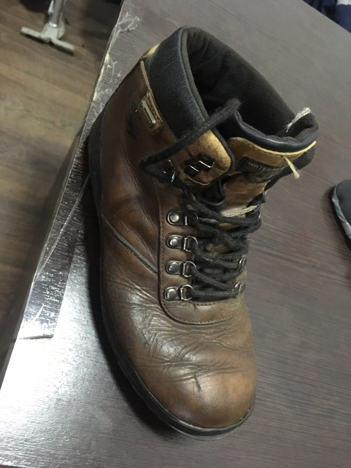 d4c350ef7 Размер 38 кожа сехен хенд из Германия!!! за 1200 KGS в Бишкеке ...