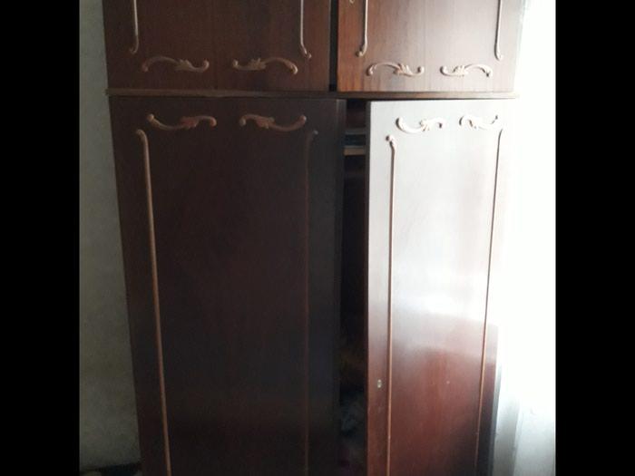 Продаю румынский платяной шкаф в Сокулук