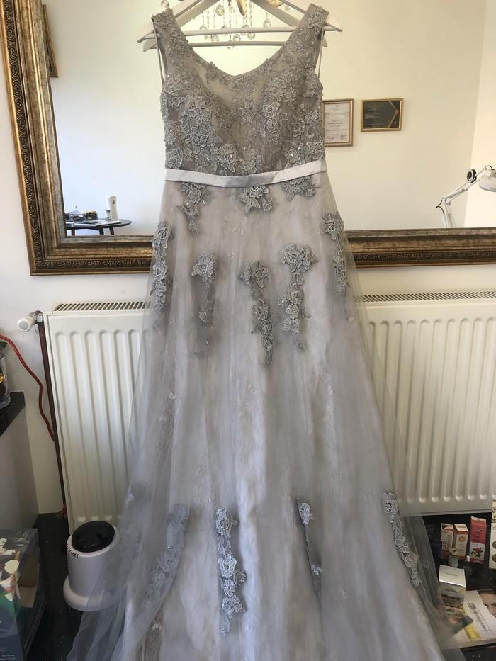 Duga haljina - Novi Pazar