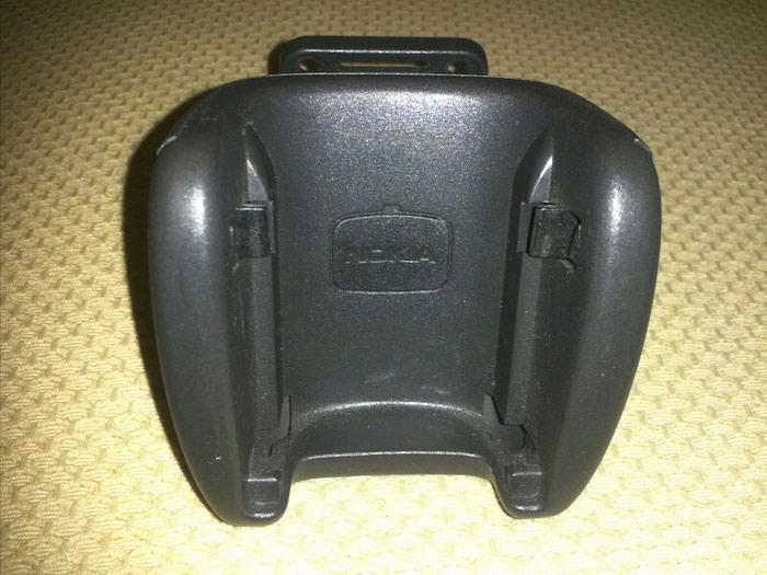 Nokia βάση αυτοκινήτου γιά σειρά 6 και 7 κινητών. Photo 0