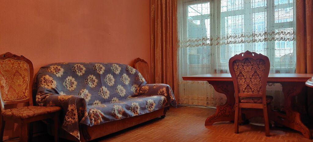 Сдается квартира: 3 комнаты, 75 кв. м, Бишкек: Сдается квартира: 3 комнаты, 75 кв. м, Бишкек