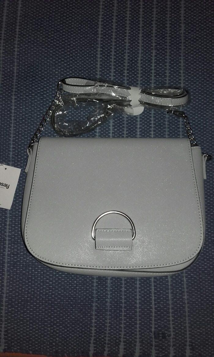 Sinsay nova torba, sa etiketom.Dimenzije: 20x25cm.. Photo 0