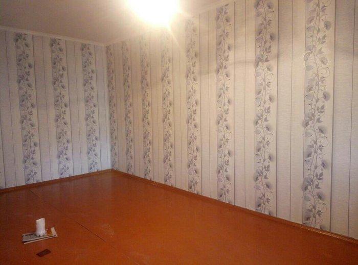 Продаю 1комн квартиру 104серии, 11мкр по Старой дороге, квартира после в Бишкек