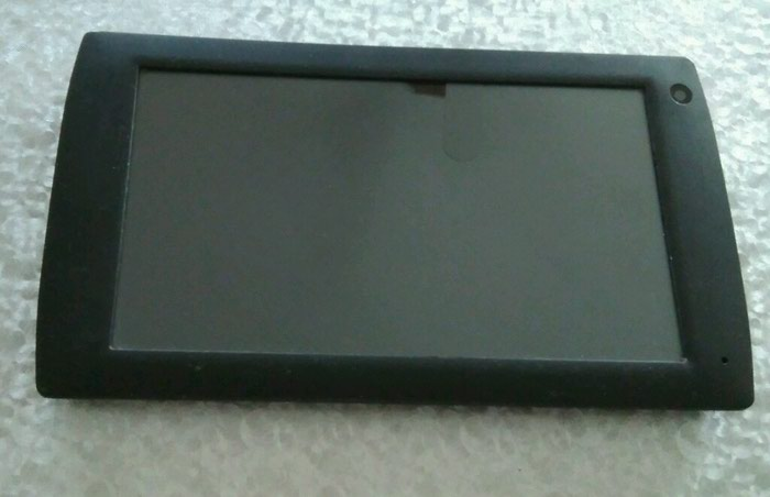Tablet turbo-x . η οθόνη δεν λειτουργεί. . Photo 1