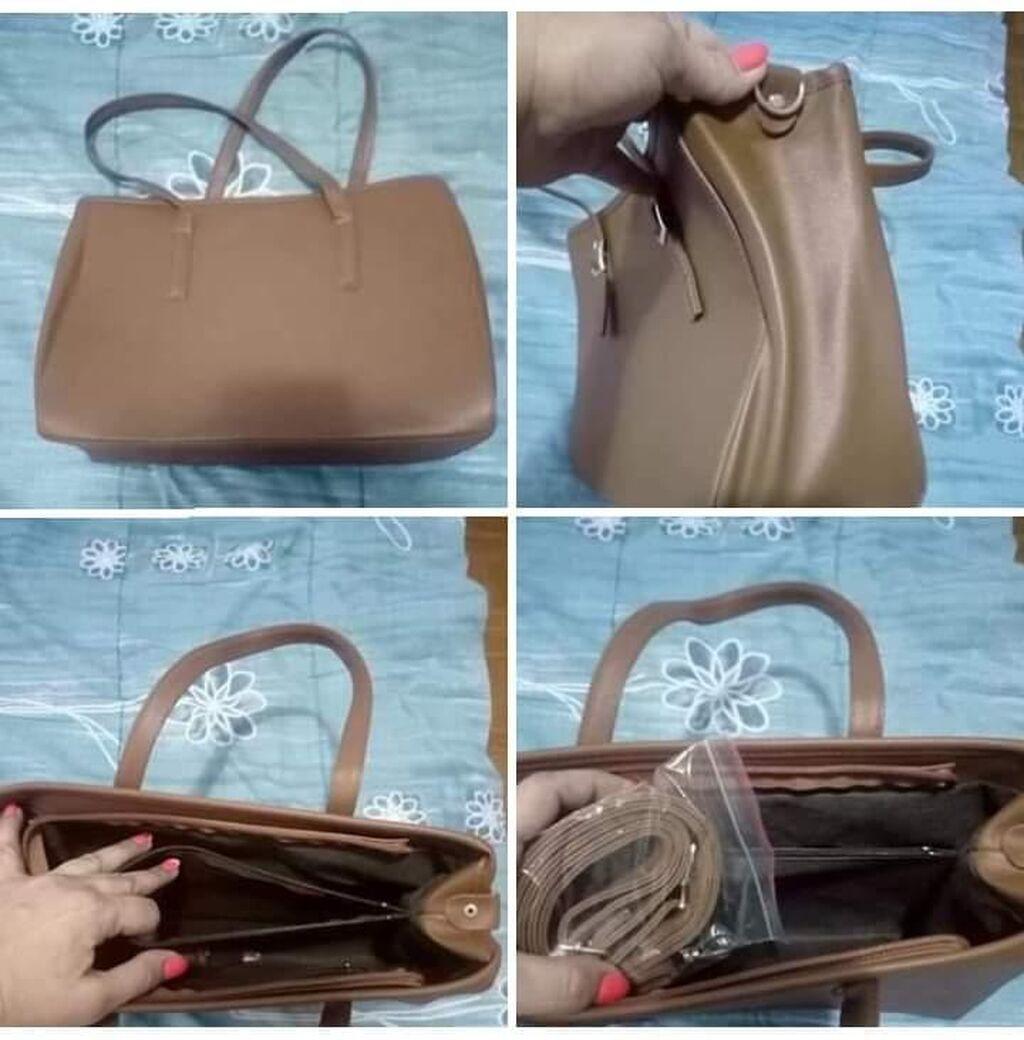 Nova torba Samo 800 din