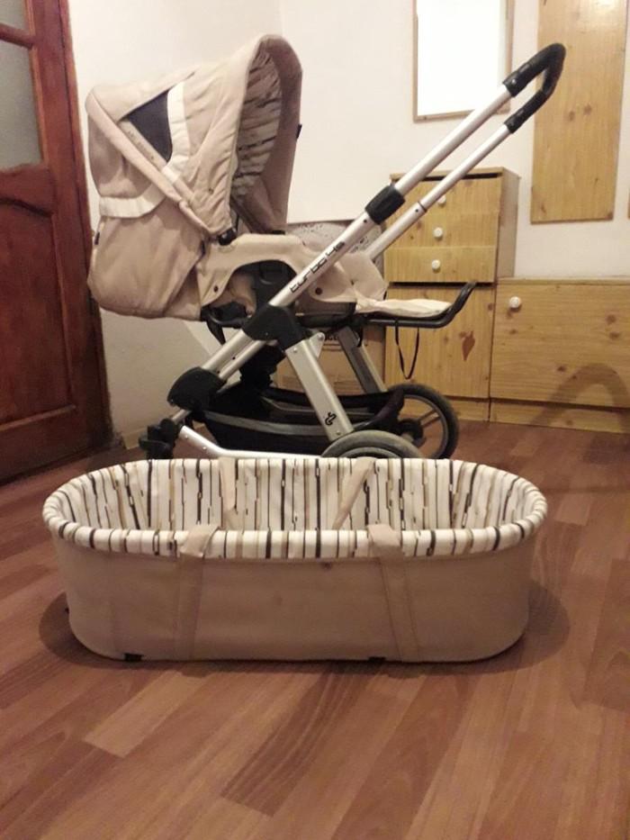 Детская коляска из Германии в отличном состоянии. Photo 4