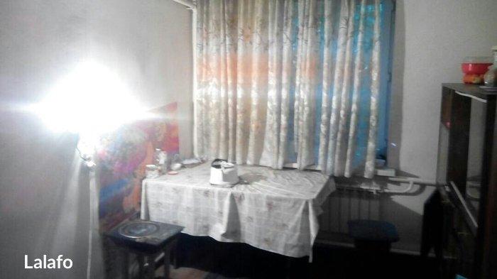 продаю пол дома. 2-х комнатный дом, в бишкеке. в районе киркомстром, у в Бишкек