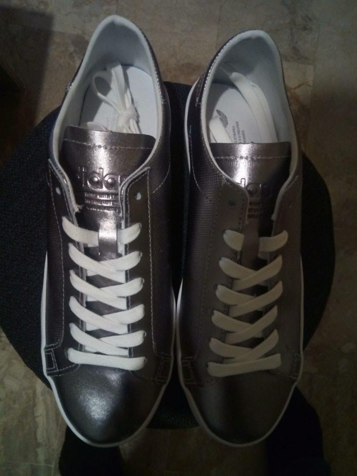 Adidas Courtvantage γυναικεία αυθεντικά αφόρετα No40 σε Ίλιον