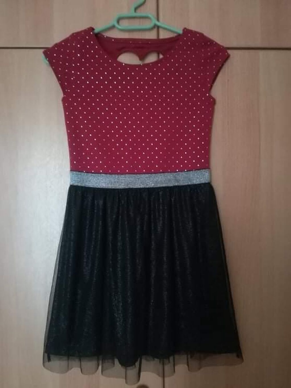 Παιδικό φόρεμα νούμερο 10-12