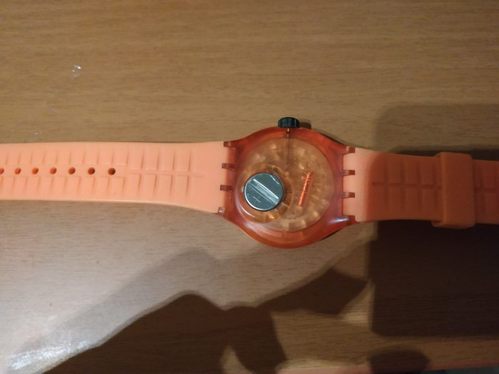 Ρολόι Swatch swiss σε Ηράκλειο