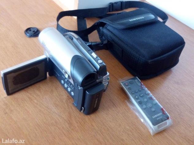 Bakı şəhərində Video kamera,cemi 3defe iwlenib,ela veziyyetdedir