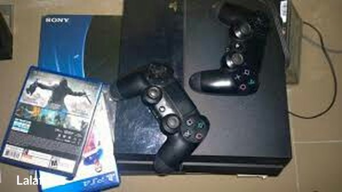 Bakı şəhərində Playstation 3-4'temiri oyunlarin yazilmasi