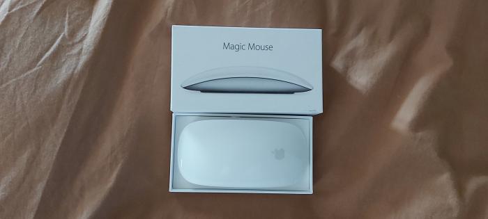 Apple Magic Mouse 2. Photo 1