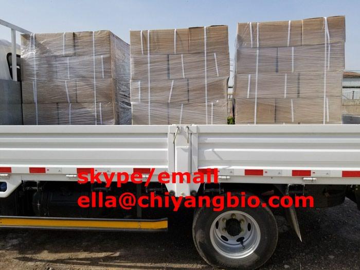 China supply PMK glycidate (shaw) pmk intermediate hot selling pmk. Photo 3