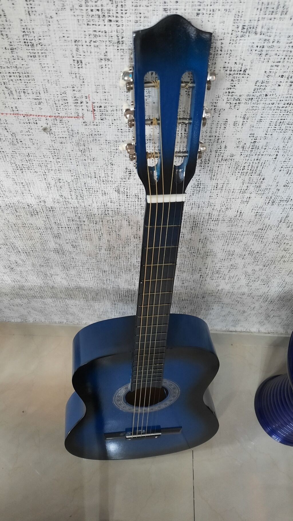 Klassik gitara: Klassik gitara