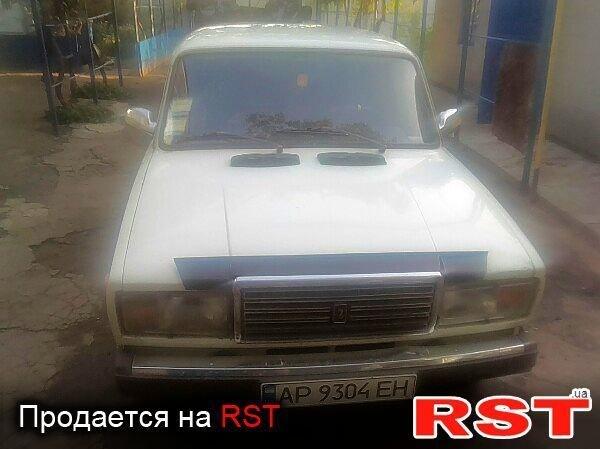 ВАЗ (ЛАДА) 2107 1994 в Душанбе