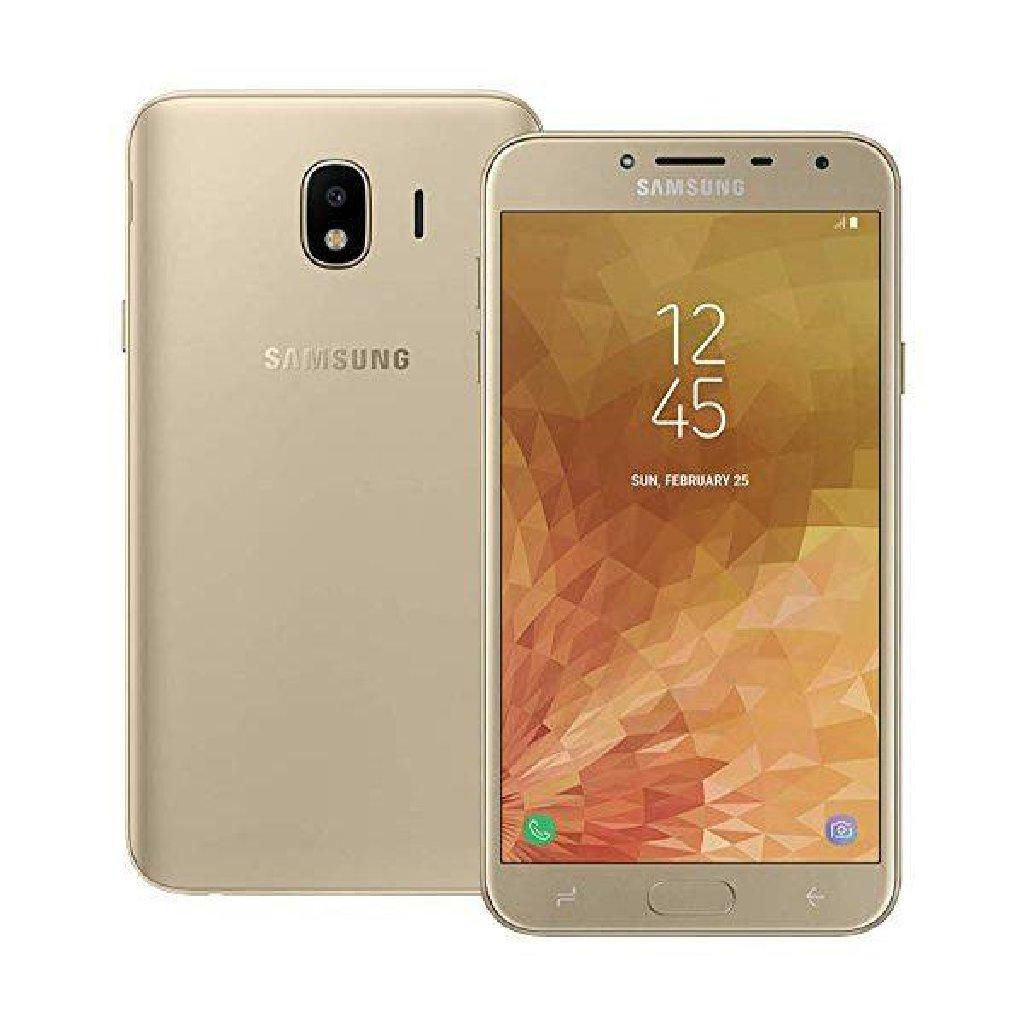 Yeni Samsung Galaxy J4 2018 16 GB qızılı