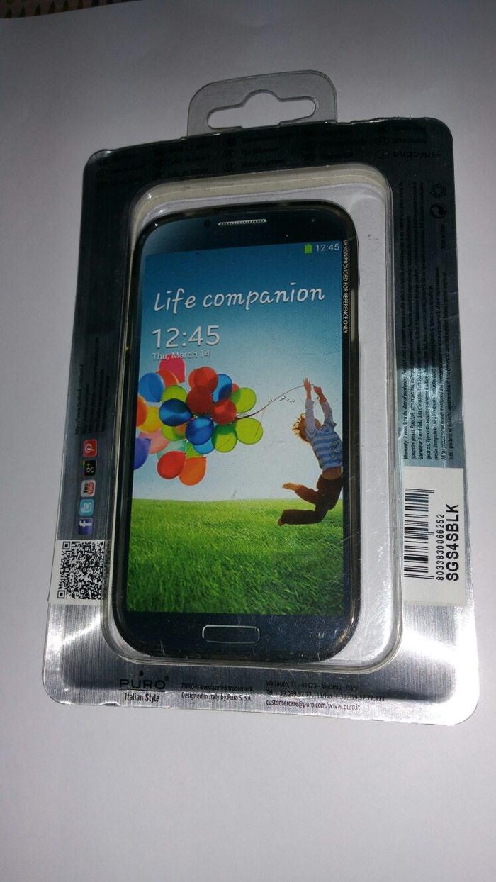 Samsung galaxy s4 προστατευτική θήκη PURO καινούργια!