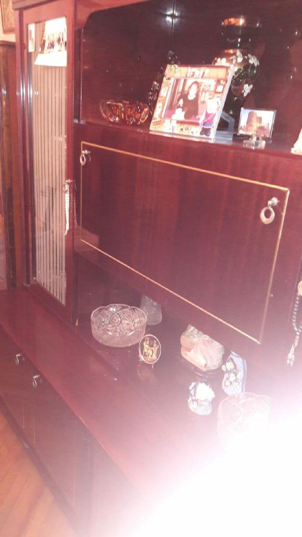 Шкаф для зала в Баку