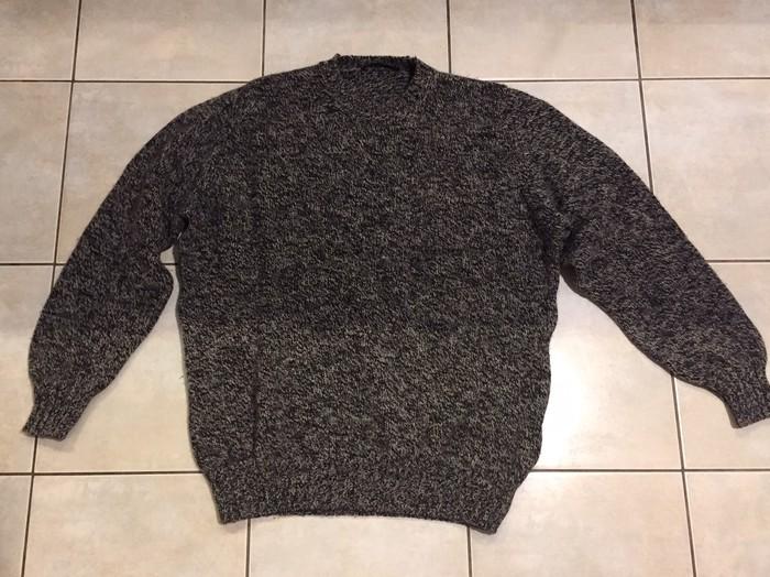 Men's Sweatsuits - Υπόλοιπο Αττικής: Andrea Fenzi ανδρικό ολόμαλλο πουλόβερ