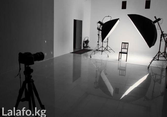 Аренда фотостудии. В центре Бишкека. 3 в Бишкек