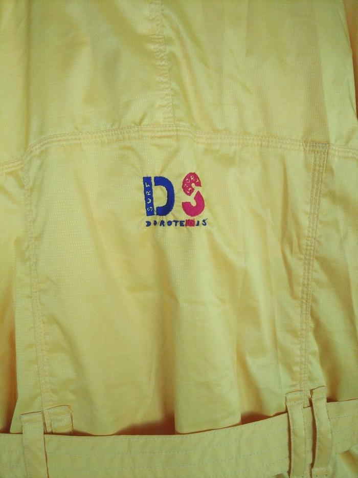 Πολύ ζεστό χειμωνιάτικο μπουφάν. casual sport Size :SML. Photo 3