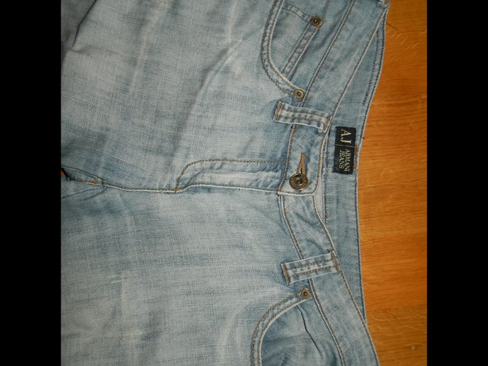 Armani jeans ν26. Photo 1
