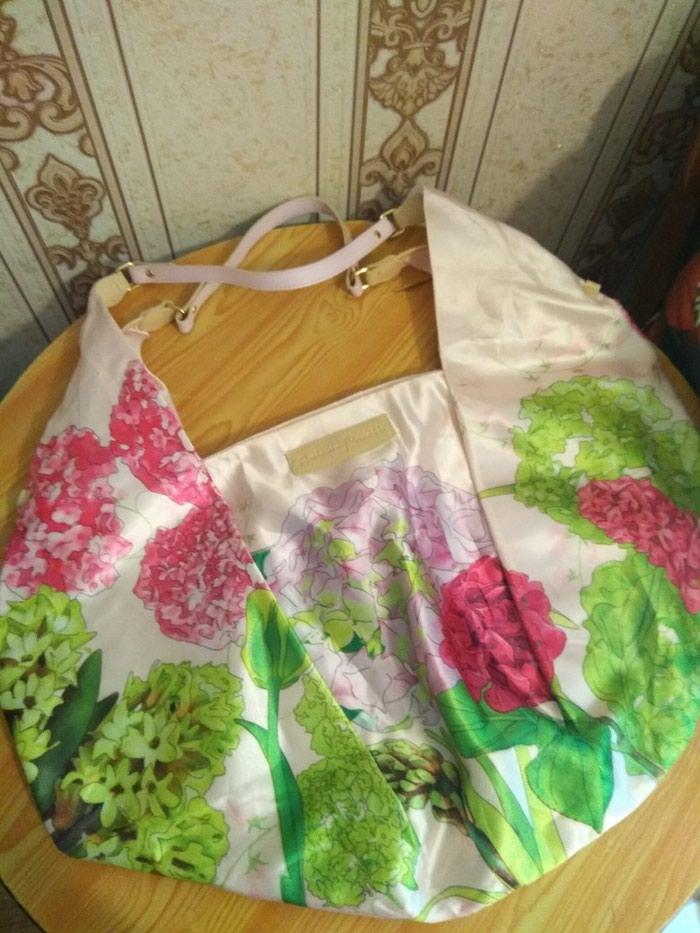 2472f2c86232 Новая фирменная сумка, Antonio Maretti, привезли с Москвы, объёмная в Бишкек