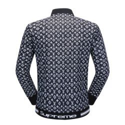 LV JACKET FORMENS (collection 2017).To προϊόν είναι stock. Photo 2
