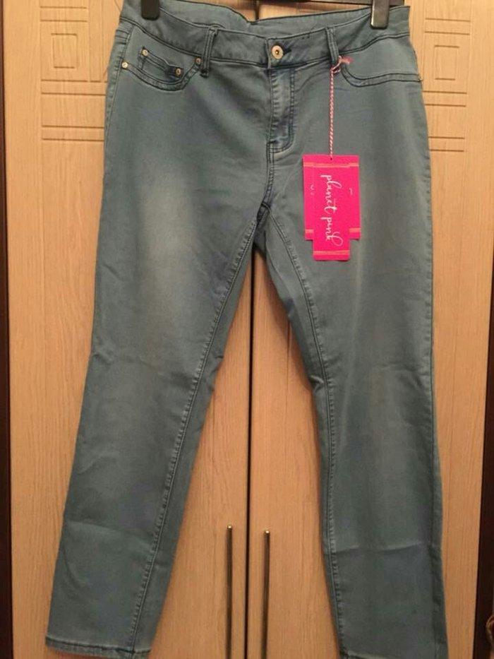 Bakı şəhərində Jeans - Planet Pink (Amerikadandi, brendi, tezedi, geyinilmeyib)