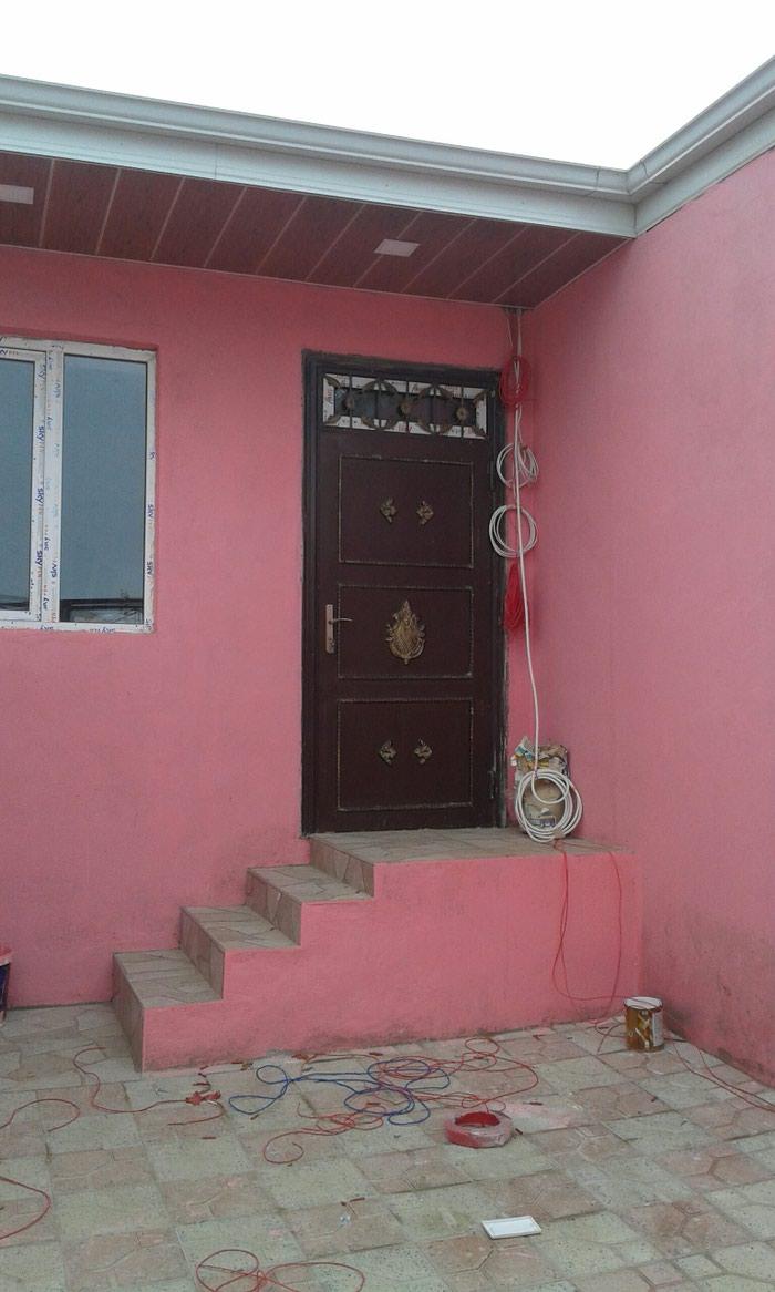 Mənzil satılır: 3 otaqlı, 120 kv. m., Bakı. Photo 1