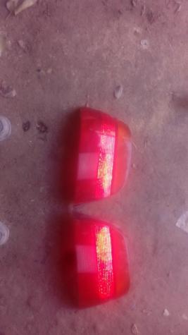 Bmw e 39 arxa stoplar. Photo 1