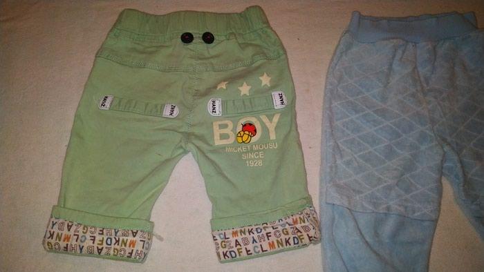 Детские шорты,штаны от 2 до 6мес.за все 100. Photo 1
