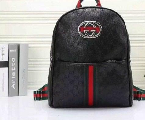 Γυναικεία τσάντα GUCCI backpack(collection 2017).To σε Αθήνα