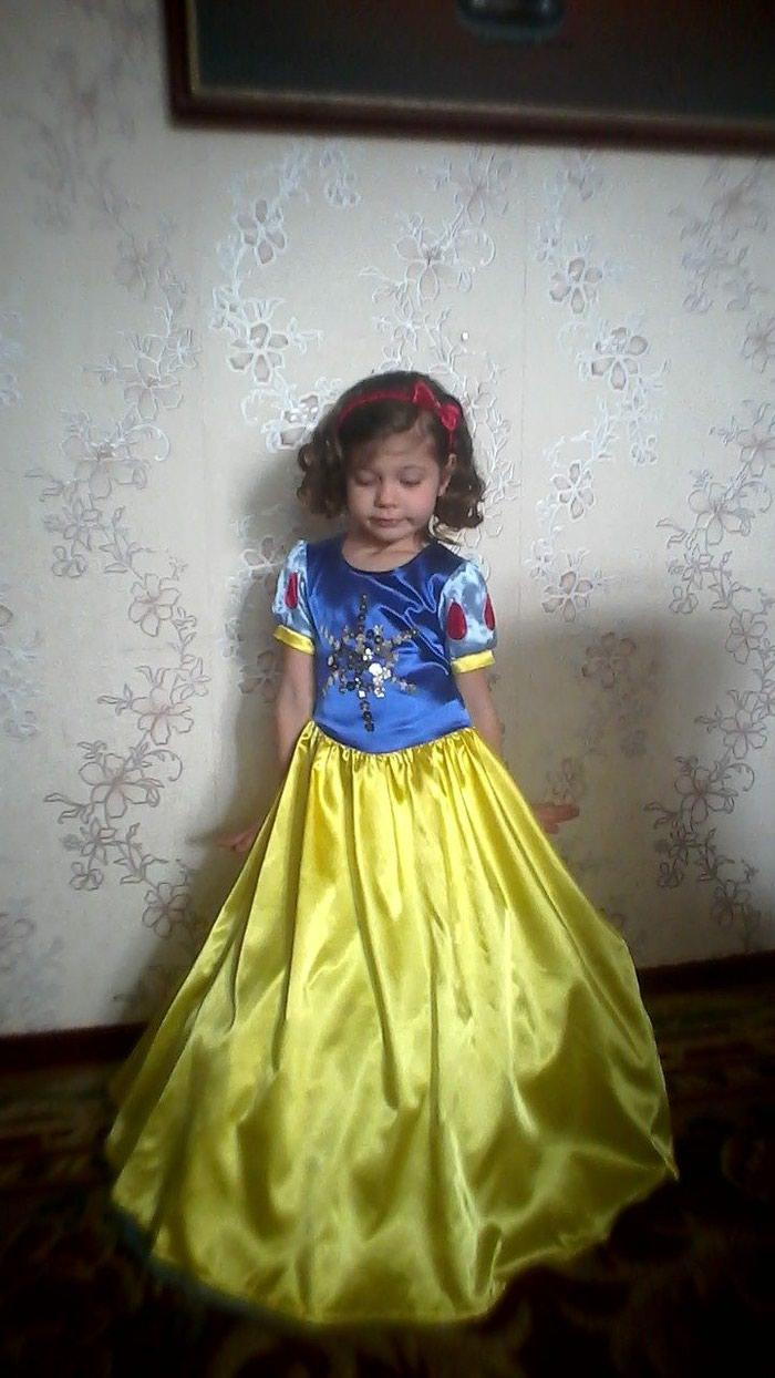 5957eeee4597024 Праздничные платья на девочек : с за 500 KGS в Бишкеке: Детские ...