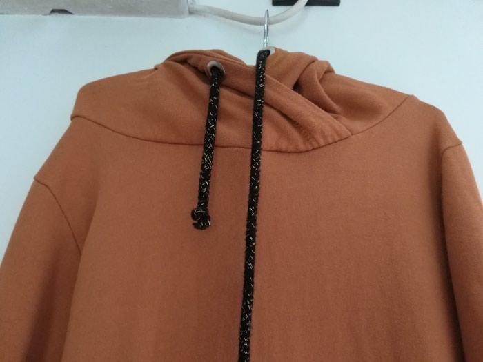Duks haljina, pamuk, temperature, preostali brojevi L i XL. Photo 5