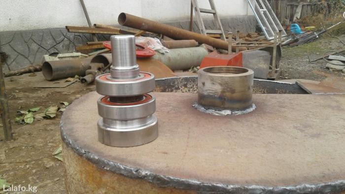 Универсальные дробилки 380v 5. 5кВт 3000об/мин дробит все подрят. Photo 2