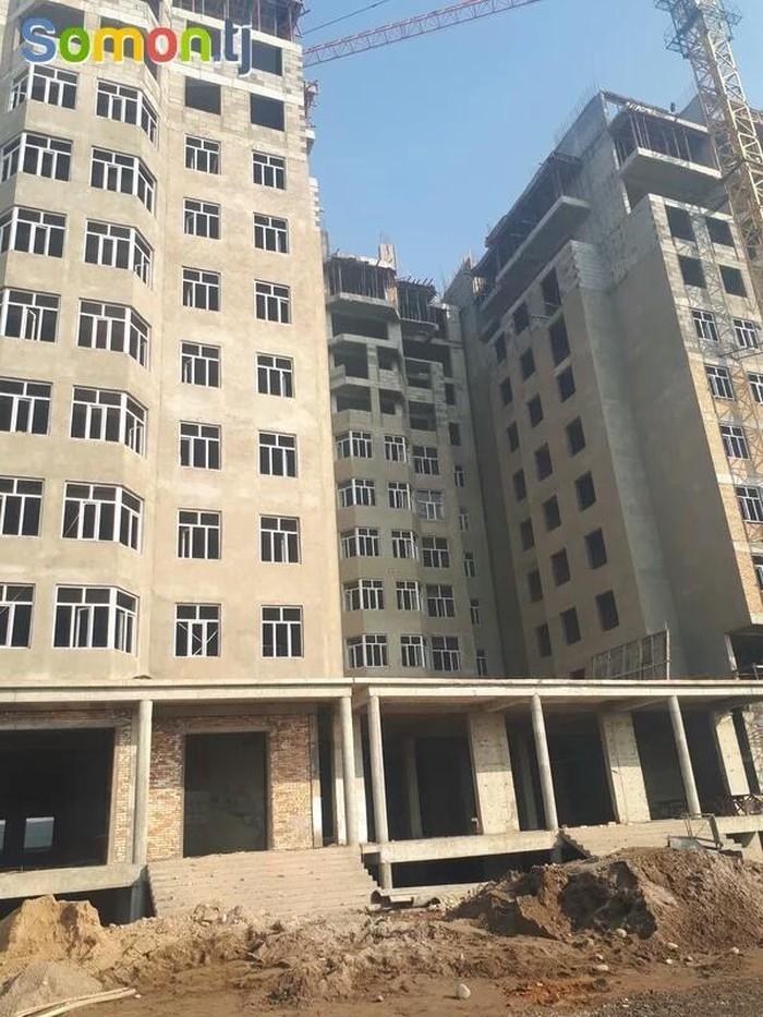 Продается квартира: 2 комнаты, 63 кв. м., Душанбе. Photo 0