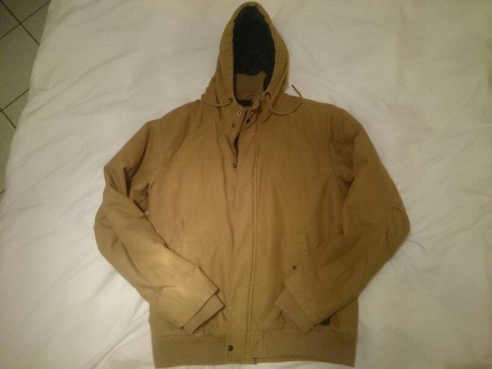 Βαμβακερό μπουφάν της εταιρείας quicksilver. Βρίσκεται σε άριστη κατάσ σε Αγρίνιο