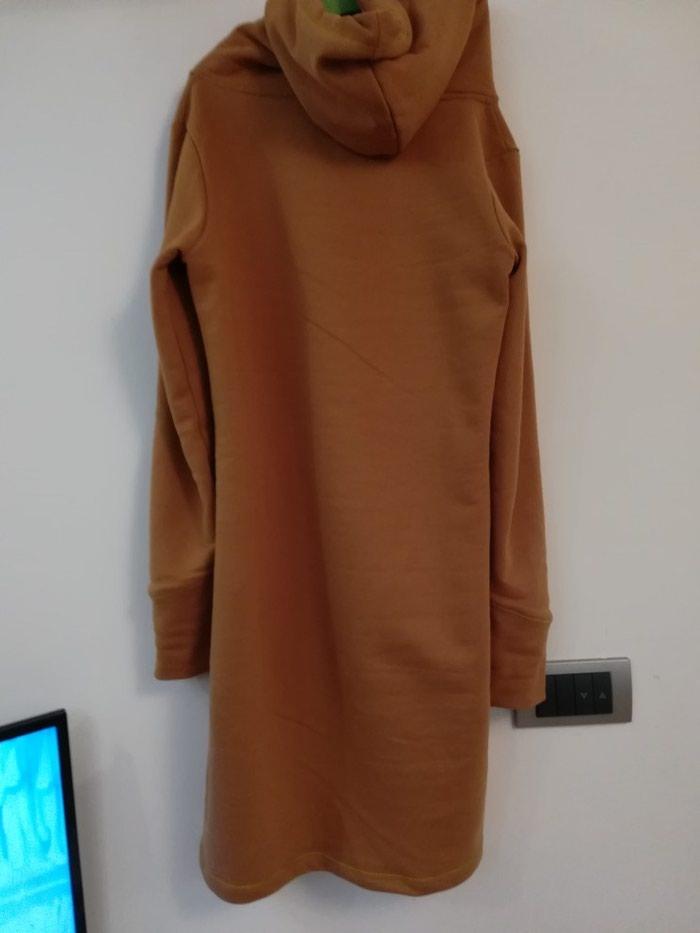 Duks haljina, pamuk, temperature, preostali brojevi L i XL. Photo 2