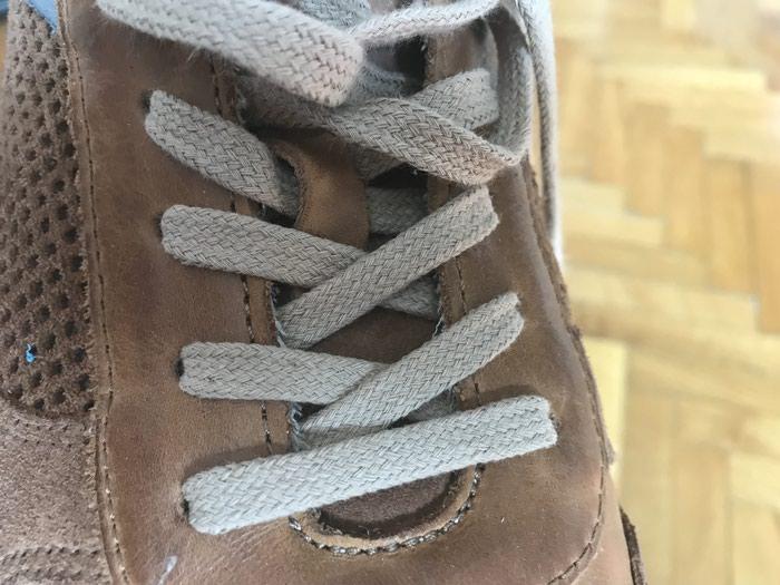 URBAN X muske cipele kozne br 44. Photo 6