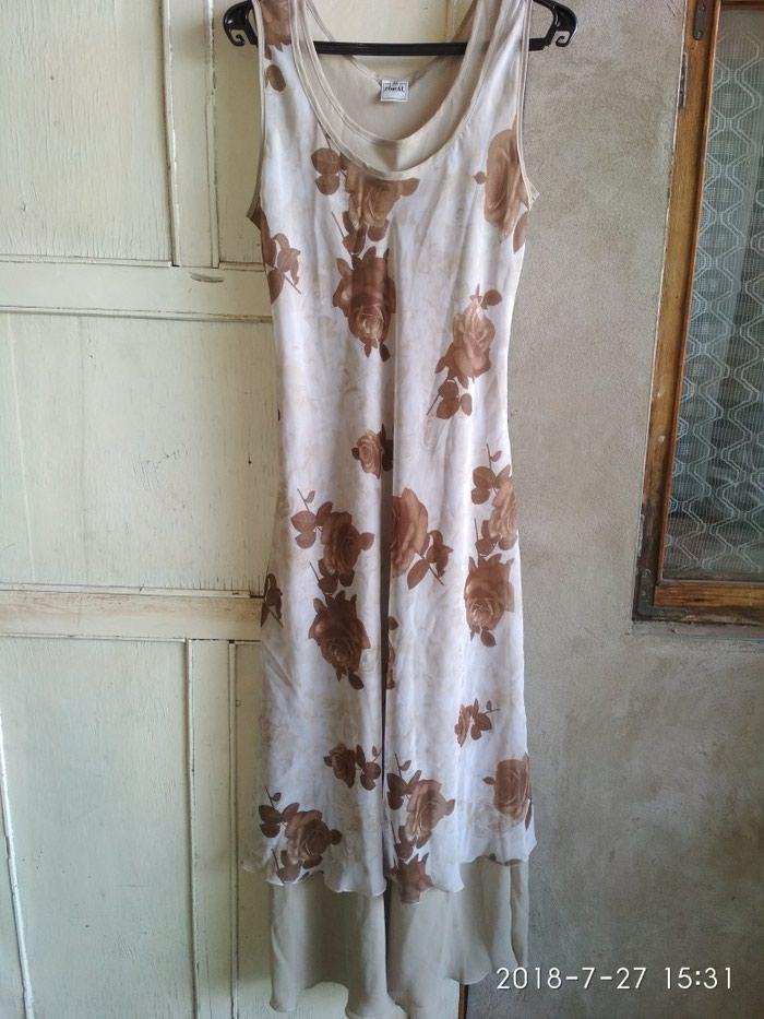 Турецкое платье. Photo 0
