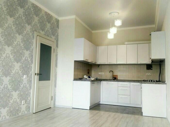Продается квартира: 2 комнаты, 41 кв. м., Бишкек. Photo 5