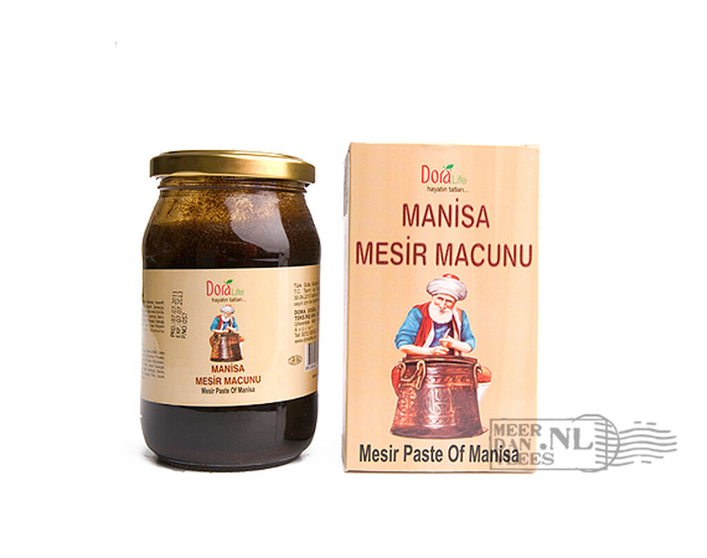Dora  gecikdirici mesir macunuTamamile Turkiye Patentli ,Turkiye istehsali ve birbasa Turkiyeden gelme orginal bitki terkibli Dora  gecikdirici mesir macunu