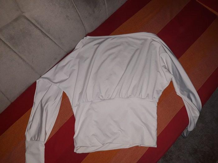 Bluza sa miš rukavima veličina M - Zajecar