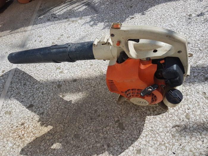 Φυσητήρας Stihl. Photo 1